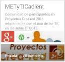 google+ creared